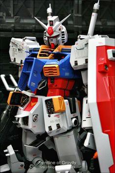 1/54 RX-78-2 Gundam Ver Ka