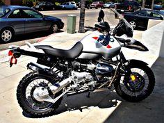 BMW R1150GS Adventure #7