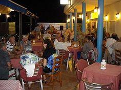 Restaurante Bacchus - Tuesday 8th October