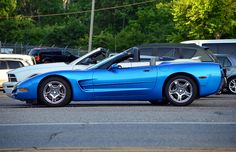 c5 corvette convertible - Google Search