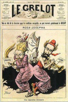 """Résultat de recherche d'images pour """"loi 1905 séparation église état"""""""