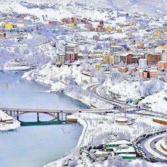 Tunceli (Dersim) / TURKEY.