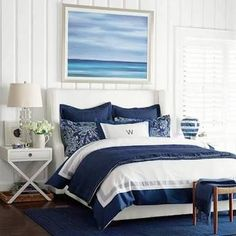 pinterest hampton coastal decor ideas - Google Search