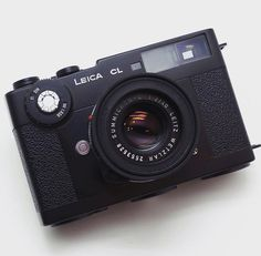 The Leica CL is one of my favourite rangefinder bodies. I know it's not perfect but I love how compact it is particularly with smaller lenses plus the addition of a very usable light meter. That being said the metering system itself is traditionally a major weak point as they can break down due to a failure of electronics or even the mechanism that facilitates the metering. Having said that the camera is mechanical therefore you can continue to use it like you would most other Leica bodies…