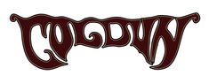 🌞 COLDUN • 🇩🇪 • Atmospheric Progressive Metal •Est. 2006 •Logo •#coldun Man Projects, Logos, Metal, Logo, Metals