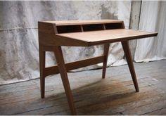 Laura Desk: Een bureau met een tijdloze look