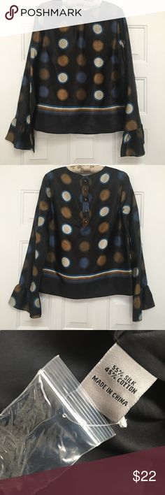 NWT Orla Kiely top New Orla Keily Tops