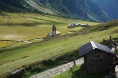 #Val di Rezzalo www.valtourist.it