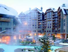 2016 Family Hotel Discoveries, Four Seasons Whistler