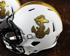 Purchase Pic: Navy Helmet