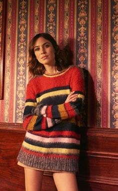 It girl Alexa Chung's chic new fashion line just debuted and these are the pieces you need to shop now