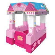 Mega Brands My Fairytale Castle.