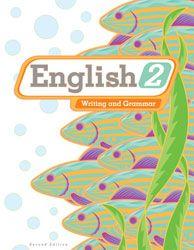 English 2 BJU Press
