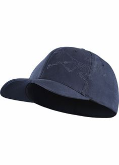 A low profile cap with a stitched Bird logo on the front and FlexFit® constructionLogos & Label Configuration •Embroidered logoAccessory Features •Low-profile•Contrasting stitching•FlexFit® construction•Stitched logo