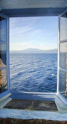 Pic of the Day...Window ------------------- #beach #water #ocean #beautiful #sea #beaches