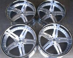brushed Asanti wheels AF 135 staggered for agressive look! Truck Rims, Truck Wheels, Wheels And Tires, 22 Rims, Aftermarket Rims, American Classic Cars, American Racing, Rims For Cars, Forged Wheels