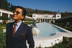 Mr. Valentino - The Most Stylish Fashion Designers of All Time