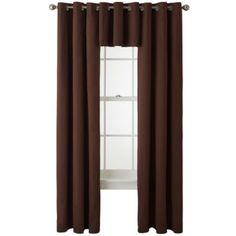<p>These handsome cotton twill grommet-top thermal window treatments, with polyester/cotton and thermal linings, meet all your needs when it comes to helping