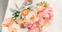 Any wedding with a littlesouthern flair is sure to get my heartracing, and this celebration is filled with just that. It'sinfused withpersonality from start to finish andArte De Viewas behind the lens to capture everysplendidmoment. Bet you won't be able to take your eyes off this whimsy-lovinggallery. From Arte De Vie...I've always said that our…