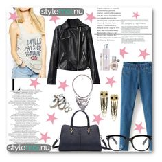 """""""Stylemoi #3"""" by angelstar92 ❤ liked on Polyvore featuring Forever 21 and Viktor & Rolf"""