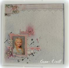 Gunn-Eirill`s Paper Magic: Beautiful