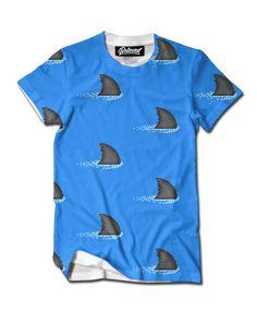 Shark Week Men's Tee