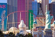 Best Free Attractions in Las Vegas
