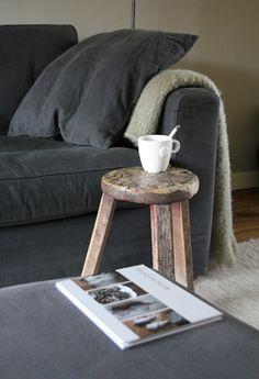 like stool