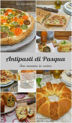 Antipasti di Pasqua ricette sfiziose e semplici per menù appetitosi e colorati