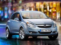 Opel Corsa 1.8 Classic Elegance Executive