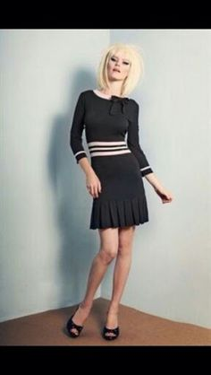 Wheels and Dollbaby Licorice Allsorts Dress <3 #WheelsDollbaby #Dress  #Licorice m.wheelsanddollbaby.com