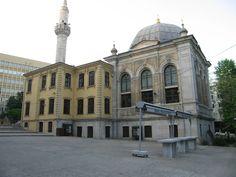Teşvikiye'nin Camisi, Istanbul