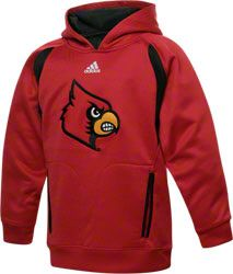 Louisville Cardinals adidas Youth Color Block Climalite Hooded Sweatshirt $29.99 http://shop.uoflsports.com/Louisville-Cardinals-adidas-Youth-Color-Block-Climalite-Hooded-Sweatshirt-_-1970333451_PD.html?social=pinterest_pfid27-01695
