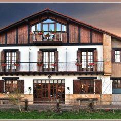 Agroturismo Zelai-Eder,Casas rurales (habitaciones),Igueldo,Donostia-San Sebastián,Guipúzcoa,España
