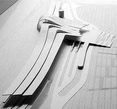 "Вокзал ""Олимпийский парк"" - Архитектура Сочи Parametric Architecture, Cultural Architecture, Concept Architecture, Futuristic Architecture, Facade Architecture, Amazing Architecture, Airport Design, Public Space Design, Landscape Model"