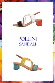 Scegli il tuo sandalo Pollini! http://www.mengotti-online.com/donna/sandali/?marca=167