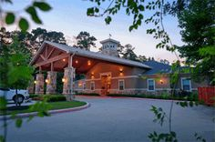Village Green Alzheimer's Care Home in Conroe, TX specializes in the care of seniors who have Alzheimer's, Dementia, and other memory impairments. Call or visit today - Alzheimer Care, Alzheimers, Assisted Living Homes, Granny Pod, Elderly Care, Dementia, Mansions, House Styles, Green