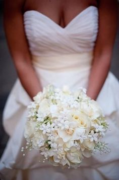 Beautiful Bouquet #bouquet #wedding #bride
