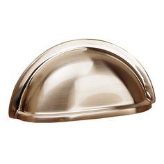 Richelieu - Classic Metal Pull - Brushed Nickel - 76 Mm C. - - Home Depot Canada Kitchen Drawer Pulls, Kitchen Cabinet Drawers, Cabinet And Drawer Pulls, Drawer Hardware, Hardware Pulls, Kitchen Hardware, Home Depot, Rustic Hardware