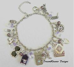 Pretty Little Liars bracelet!