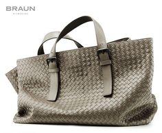 71012e6b4e Bottega Veneta - Bags by Braun Hamburg