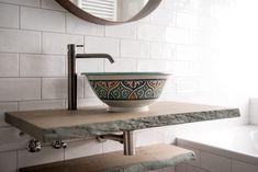 Marokkaans Franse Badkamer : Best badkamer images in bathroom bath room home decor
