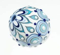 Introduction to Lampworking - Part B (2 day class) Instructor: Amy Waldman-Smith