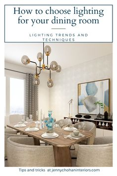 In this blog we will talk about the basic lighting design techniques and layout guidelines for choosing light fixtures for your kitchen and dining area. We will also share some safety tips and benefits of LED. Lighting has the ability to make or break the look and feel of her home. The key to good lighting is by layering three types of Lights. #kitchen #interiordesign #dining #kitchenlightingideas#lightingideas #lightingdesignideas #lightingtrends Farmhouse Interior Design, Modern Farmhouse Interior Design, Modern Farmhouse Interiors, Interior Design Styles, Mudroom Design, Minimalist Interior Design, Interior Design, Mid Century Modern Interior Design, Home Decor