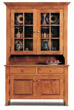 ralph lauren dining room hutch / buffet / cupboard / sideboard