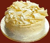 [ad#ads-1]  Ingredients: 2/3 cup butter 1 1/2 cups white sugar 1 tsp vanilla 2 3/4 cups all-purpose flour 3 tsp. baking powder 1 tsp. salt 3/4 cup champagne 6 egg whites, stiffly beaten ICING: 2/3 c. whipping cream 1/4 c. sifted powdered sugar 3 Tbsp. champagne Preparation: Preheat oven to 175 C (350 F). [...]