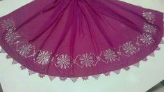 Namaz başörtüsü Bargello, Tree Skirts, Hand Embroidery, Ballet Skirt, Holiday Decor, Yandex, Wedding, Istanbul, Fashion
