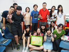 20140830 TeensF四週年團慶