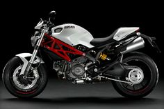 Ducati Monster 796 - 2013 Model | RideApart... Can i have it please?!?