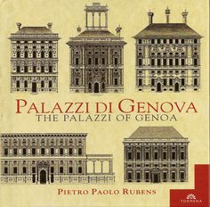 genova Genoa Italy, Vernacular Architecture, Big Ben, The Neighbourhood, Public, Manor Houses, Travel, Bella, Castles